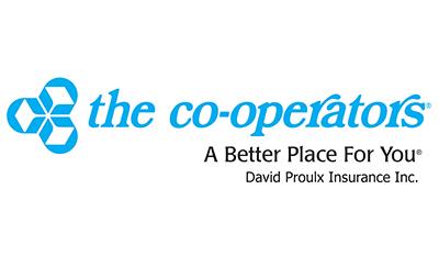 Dave Proulx - The Cooperators