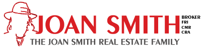 The Joan Smith Real Estate Family