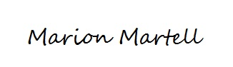Marion Martell